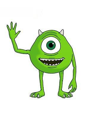 Monster Ag Mike Glotzkowski Zeichnen Lernen Schritt F 252 R