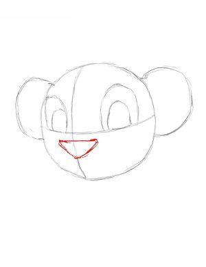 Konig Der Lowen Simba Zeichnen Lernen Schritt Fur Schritt