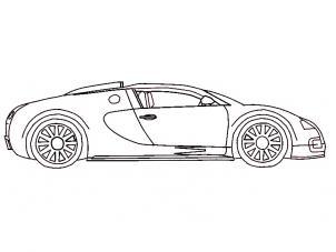 bugatti veyron zeichnen lernen schritt f r schritt tutorial zeichnen leicht gemacht. Black Bedroom Furniture Sets. Home Design Ideas