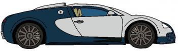 bugatti veyron zeichnen lernen schritt f r schritt. Black Bedroom Furniture Sets. Home Design Ideas