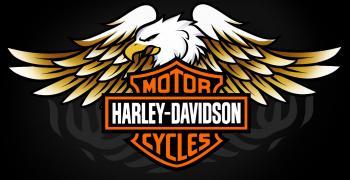 Harley Davidson Logo Zeichnen Lernen Schritt F 252 R Schritt