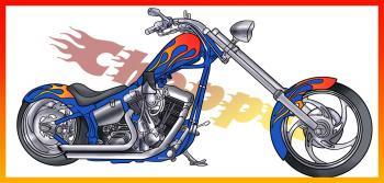 2017 Buick Grand National >> Motorrad zeichnen lernen schritt für schritt tutorial ...