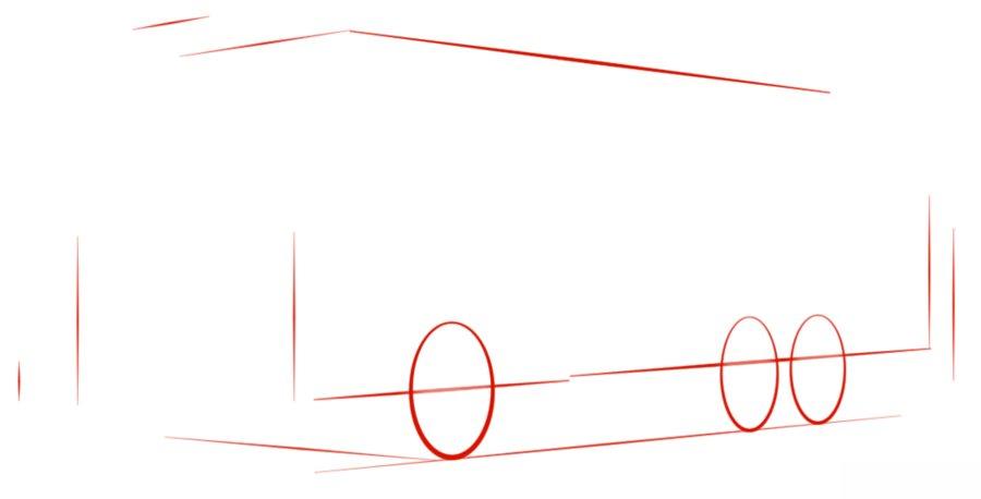 jagdflugzeug einfach zeichnen, feuerwehrwagen zeichnen lernen schritt für schritt tutorial, Design ideen