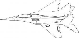 jagdflugzeug einfach zeichnen, jagdflugzeug zeichnen lernen schritt für schritt tutorial - zeichnen, Design ideen