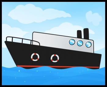 Schiff Einfach Zeichnen Lernen Schritt F 252 R Schritt