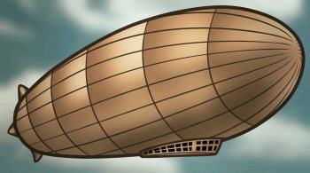 2017 Cadillac Ats Coupe >> Zeppelin zeichnen lernen schritt für schritt tutorial ...